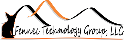 Fennec Technology Logo